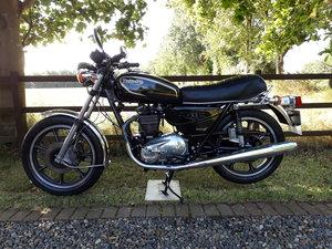 1982 Triumph TSS For Sale