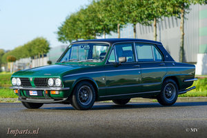 1974 Very nice Triumph Dolomite Sprint (LHD) For Sale