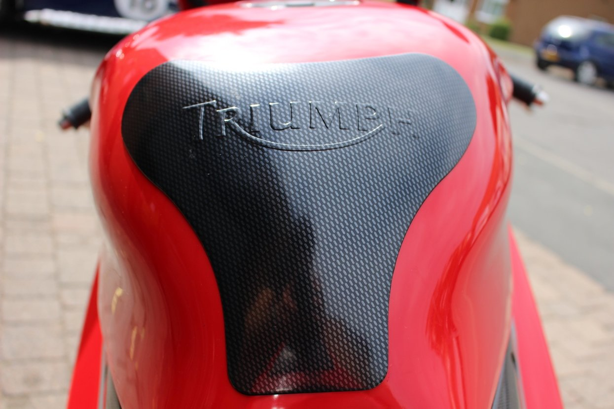 2002 Triumph 955i Daytona | Immaculate Condition  For Sale (picture 8 of 10)