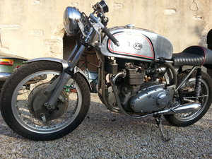 1975 Triumph t150 norton frame For Sale