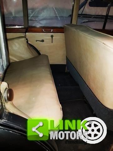 Triumph 2000 Roadster del 1949, Impianto GPL, Manutenzione  For Sale (picture 5 of 6)