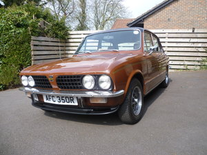 1977 Triumph dolomite sprint For Sale