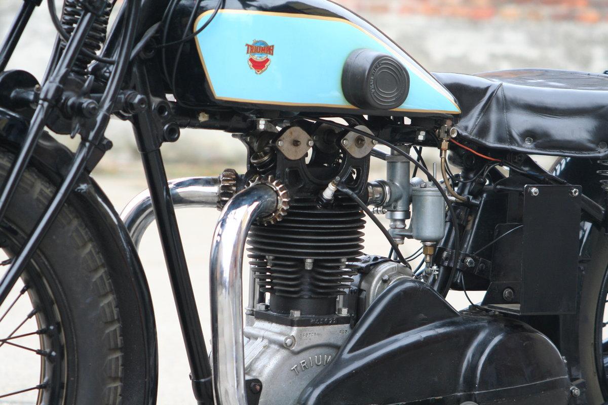 Triumph CTT 500cc OHV 1930 For Sale (picture 4 of 6)
