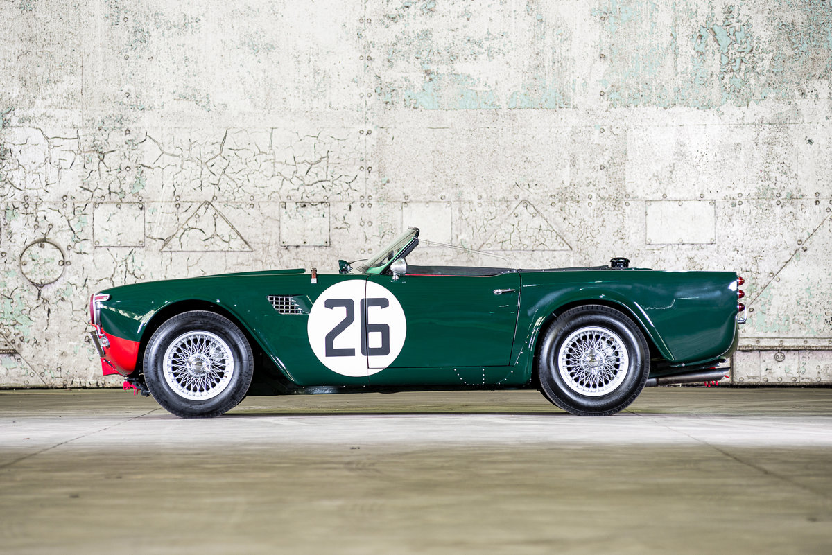 1960 Triumph TRS For Sale (picture 3 of 6)