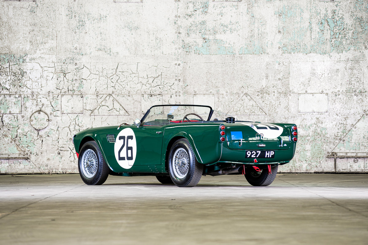 1960 Triumph TRS For Sale (picture 4 of 6)