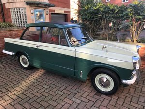 1968 Triumph Herald 12/50 For Sale
