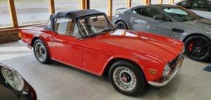 Picture of 1971 Triumph TR6 For Sale