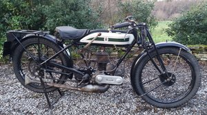 1927 Triumph Model N For Sale
