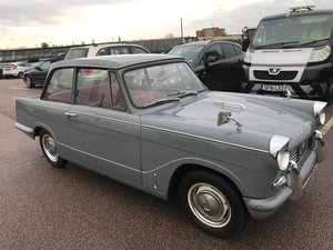 1960 Triumph herald For Sale