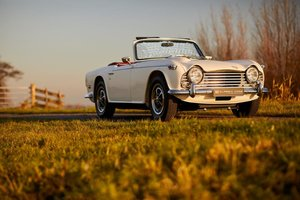 Triumph TR5 PI 1967 For Sale