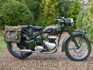 Triumph TRW 1964 For Sale