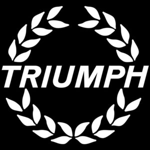 0010 Triumph's Wanted