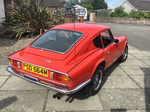 1973 GT6 mk3 For Sale