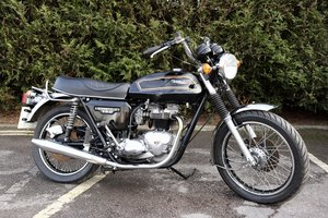 Picture of 1980  Triumph T140 Bonneville 750cc Matching Number