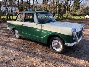 1965 Triumph herald lots of money spent For Sale