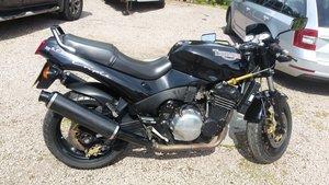 1996 Triumph speed triple mk1 900
