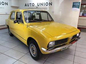 1976 TRIUMPH DOLOMITE 1300