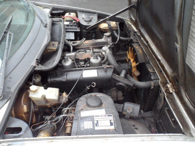 1981 Triumph TR7 DHC For Sale (picture 5 of 6)