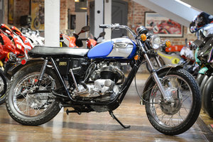 1973 Triumph Trophy Stunning Example For Sale