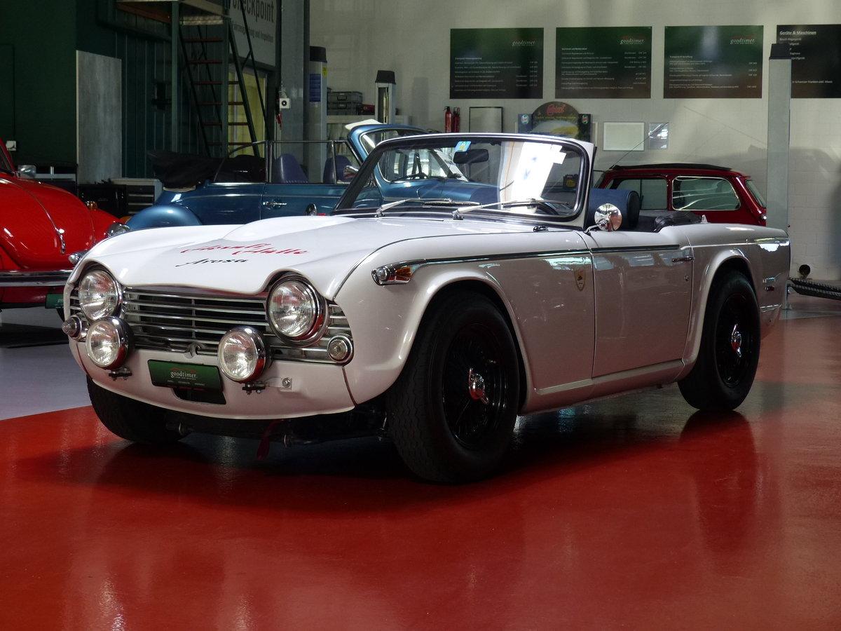1968 Ein Rallye-Klassiker für die Strasse For Sale (picture 1 of 6)