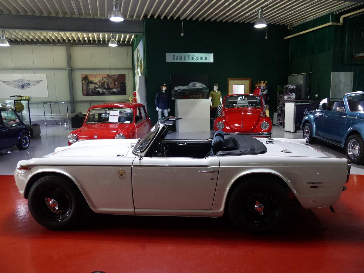 1968 Ein Rallye-Klassiker für die Strasse For Sale (picture 2 of 6)