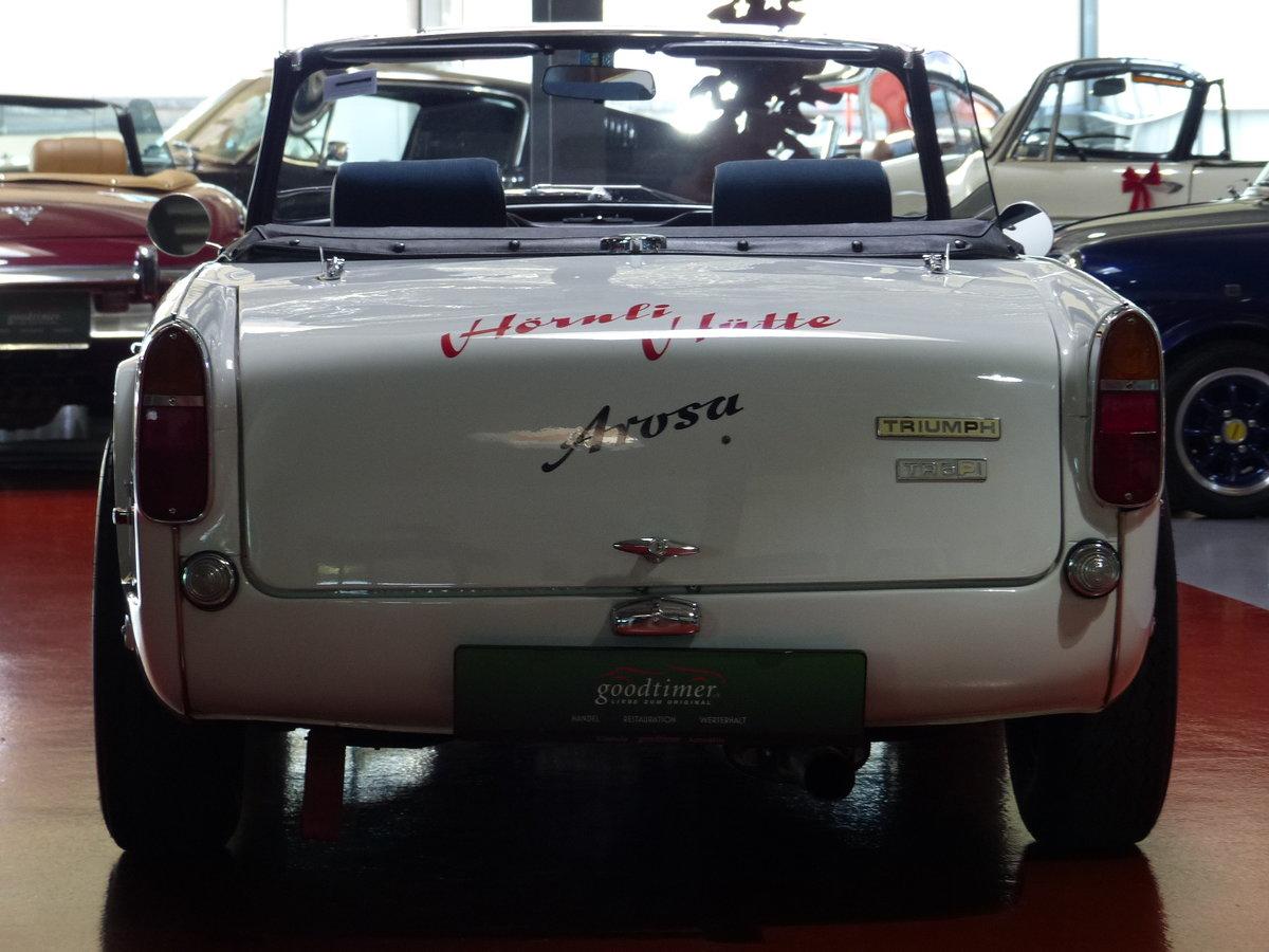 1968 Ein Rallye-Klassiker für die Strasse For Sale (picture 3 of 6)