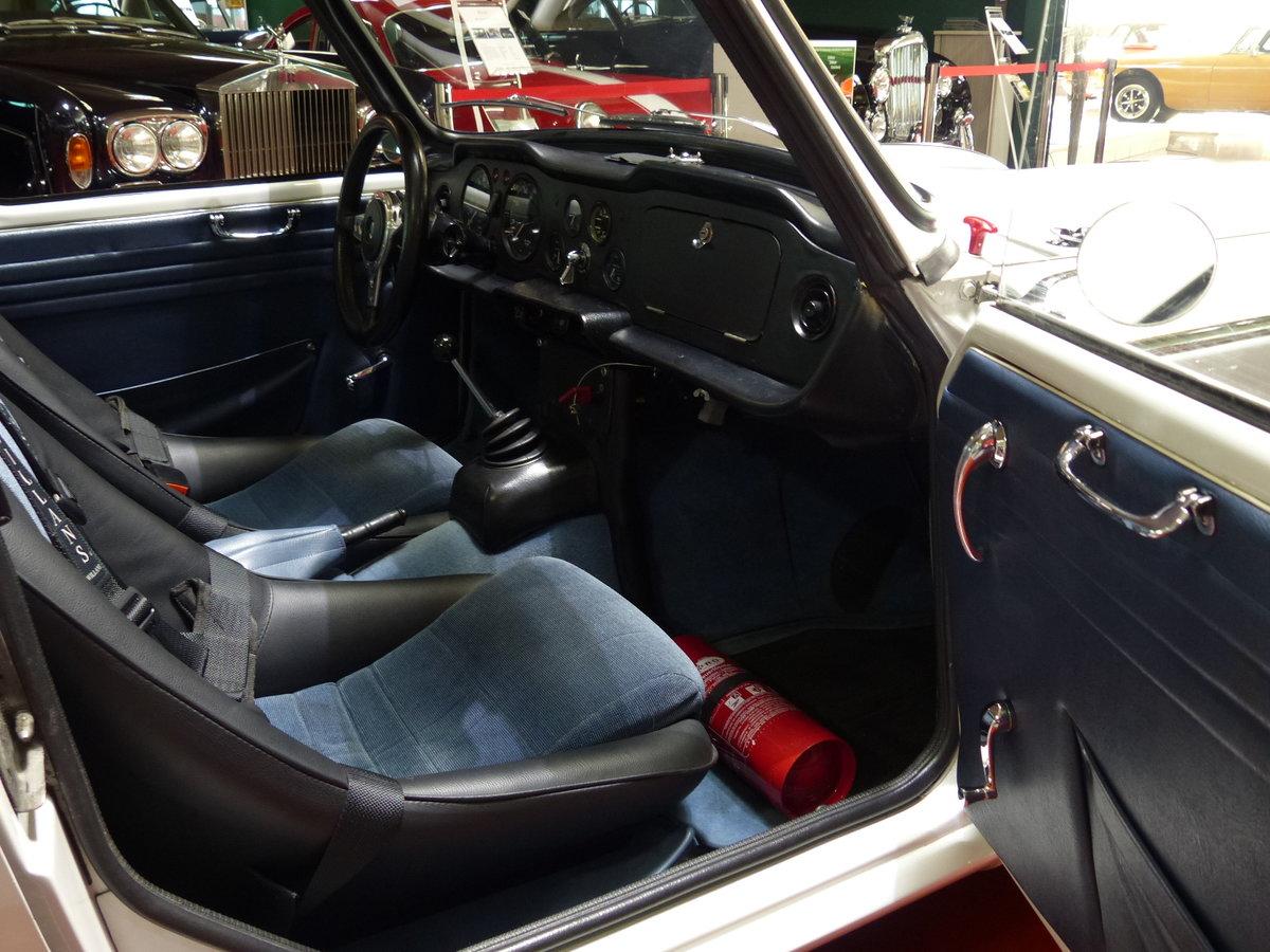 1968 Ein Rallye-Klassiker für die Strasse For Sale (picture 4 of 6)