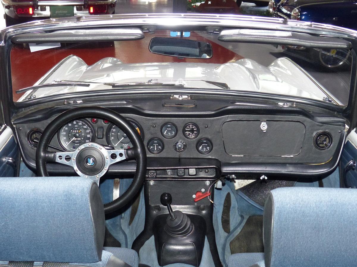 1968 Ein Rallye-Klassiker für die Strasse For Sale (picture 5 of 6)