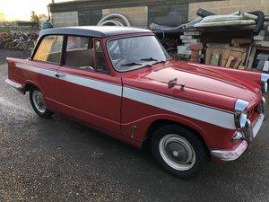 1965 Triumph Herald 1200 For Sale