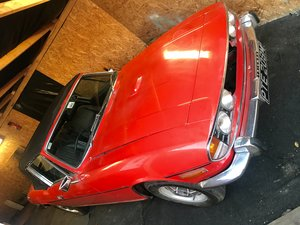 1973 Triumph stag 4.2 rage rover engine, project For Sale