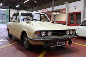 Triumph 2000 1975 - To be auctioned 31-01-20