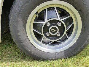 Triumph Stag Auto