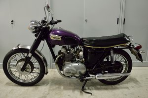 Picture of 1970 Triumph Daytona 500