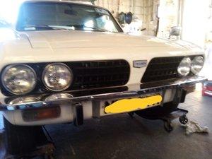 1977 Dolomite 1500 HL
