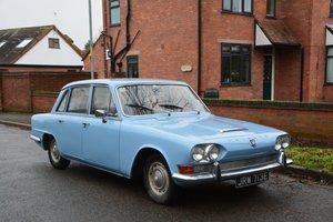 1967 Triumph 2000 MkI