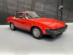 1977 Triumph TR8