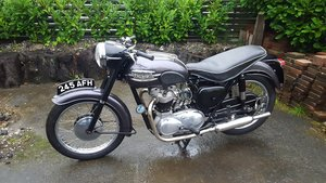 1960 Triumph T110 For Sale