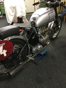 Picture of 1949 Triumph T100 Racing