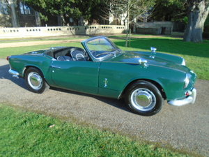 1966 Triumph Spitfire Mk2  For Sale