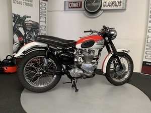 Picture of 1958 Triumph TR6 650cc For Sale