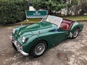 Picture of 1959 Triumph - TR 3A For Sale