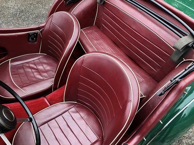 1959 Triumph - TR 3A For Sale (picture 4 of 6)