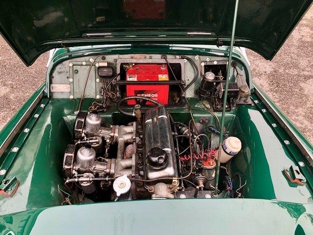 1959 Triumph - TR 3A For Sale (picture 6 of 6)