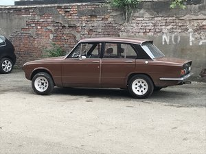 1977 Triumph dolomite 1300