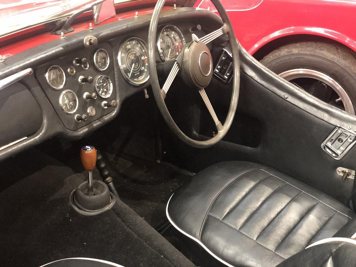 1959 Triumph TR3A For Sale (picture 17 of 24)