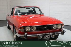 Triumph Stag 3.0 V8 1974 In good condition For Sale
