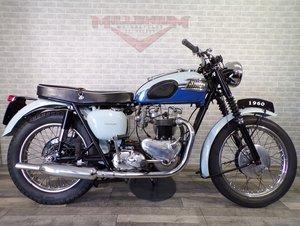 Triumph BONNEVILLE T120 RESTORED