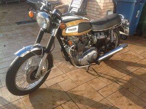 1975 Triumph Trident For Sale