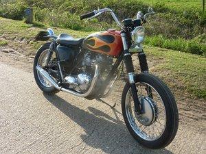 1967 Triumph TR6