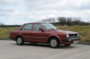 1983 Triumph Acclaim CD For Sale